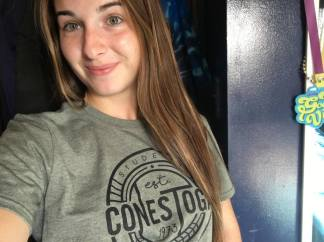CSI Shirt Photo